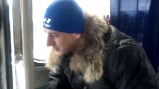 Случай в маршрутке г.Черкесска