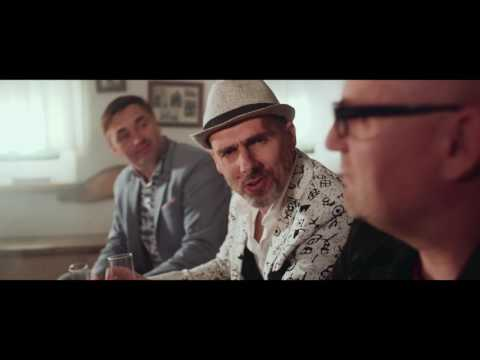 KUMOVI - DA SAM ČESTO TRIJEZAN (Official Video)