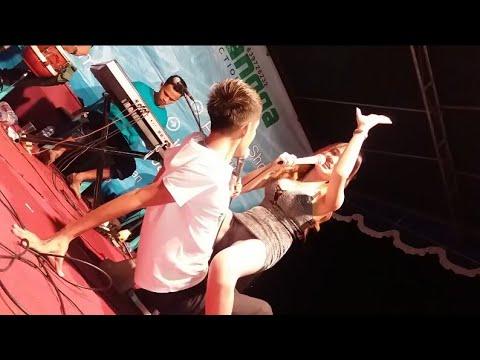  Meike Yolanda Gala-Gala Terbaru 2018 Live Tambakrejo Sleman 