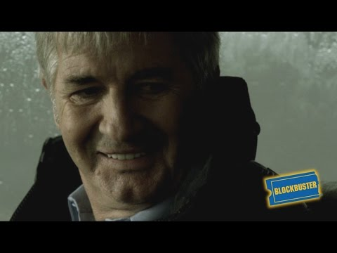 Blockbuster's Interview with John Jarratt