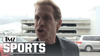 Skip Bayless Says Belichick 'Sold Out' Tom Brady then Sabotaged Pats | TMZ Sports