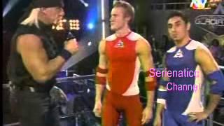 Gladiadores Americanos (Español Latino) - [Final de Temporada 1] Parte 5