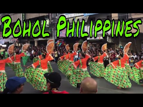 BEAUTIFUL COSTUMES - #BEHOLDBOHOL PHILIPPINES