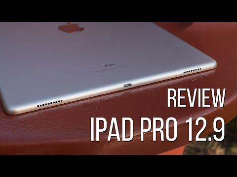 Apple Ipad Pro Review