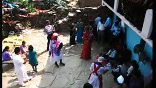 सल्ट, अल्मोड़ा का छोलिया या छलिया नाच | Choliya Dance Video of Salt, Almora