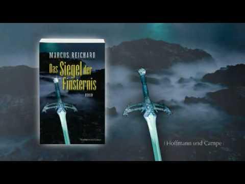 Das Siegel der Finsternis (Finsternis Saga 1) YouTube Hörbuch Trailer auf Deutsch