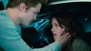 Backstreet Boys - As long as you love me (Pictures from Twilight and New Moon