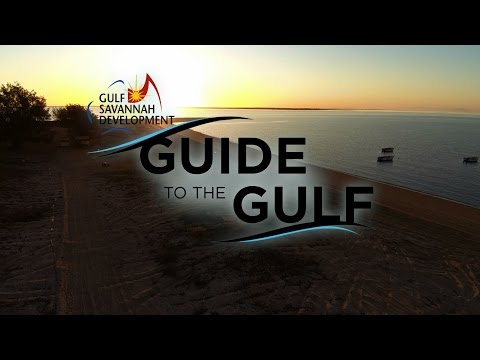 Guide To The Gulf - Episode 26 - Sweers Island