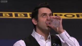 World Snooker - 2013 World Snooker Championship Final Ronnie O Sullivan v Barry Hawkins
