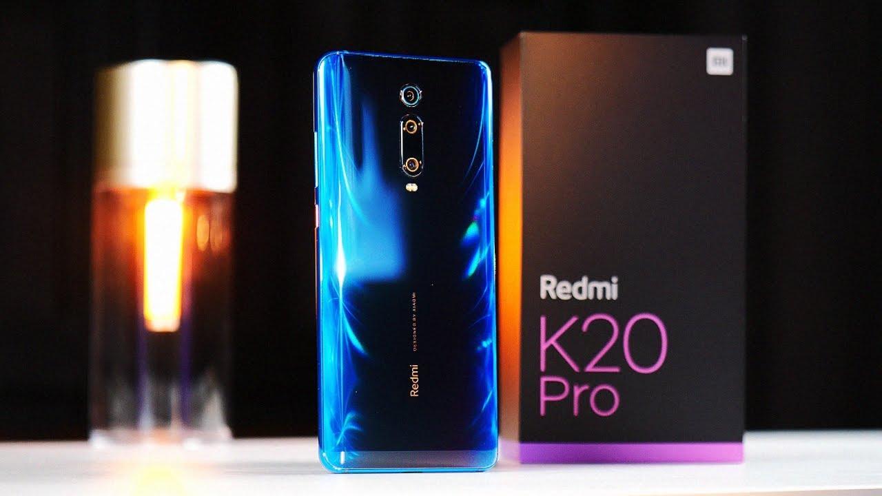 Redmi K20 Pro Обзор - ЭТО ПОБЕДА