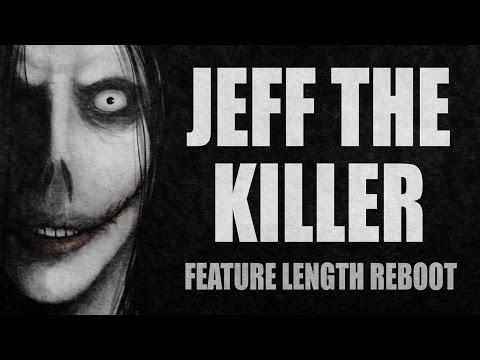 JEFF THE KILLER Feature Length Reboot | Halloween Scary Stories + Creepypastas