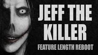 """Jeff the Killer"" creepypasta 2015 reboot by K. Banning-Kellum"