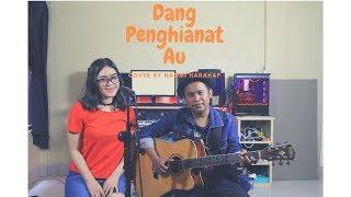Dang Penghianat Au cover by Naomi Harahap