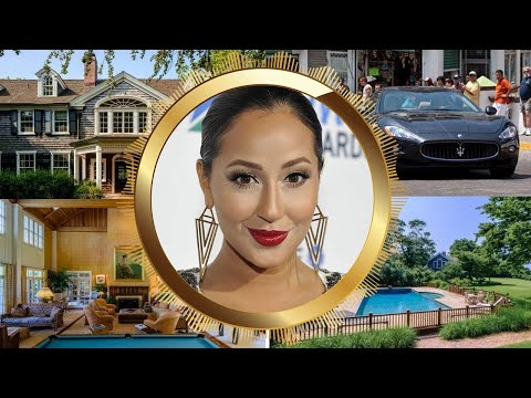 Adrienne Bailon Lifestyle, Biography, Net Worth, Family, Age, Car, House, Facts, Full Biographics.