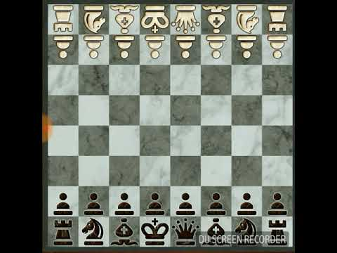 Smothered checkmate [[HINDI]] 👍👍👍 by motivational gamer