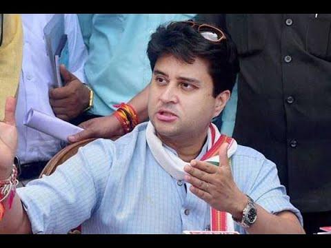 Vijay Path from Guna: Natives seem satisfied with MP Jyotiraditya Scindia's performance