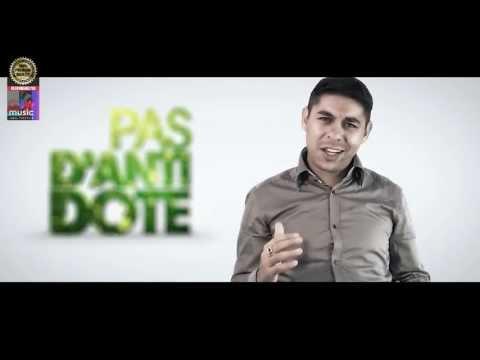 IamBad - La Plume Maudite (Official Video) - GDW Music