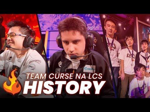 Team Liquid LoL | NA LCS History Part 3: Fourth