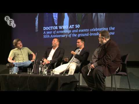 Doctor Who: Bad Wolf and The Parting of the Ways Q&A
