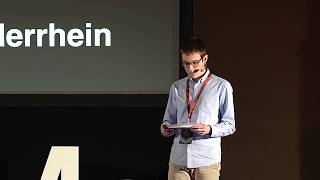 Wie Code-Zeilen mein Leben veränderten | Lennart Fischer | TEDxMoers