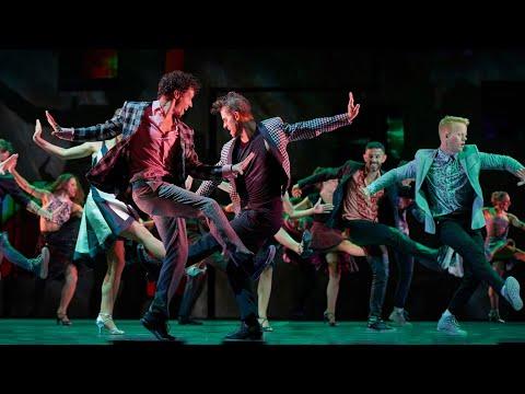West Side Story - Staatsoper Hannover (Kurztrailer)