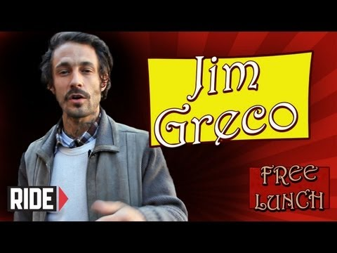 Jim Greco on The Deathwish Video, Mob Flips, The Darkman, an