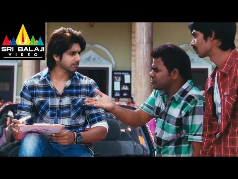 Adda Telugu Movie Part 6/12 | Sushanth,...