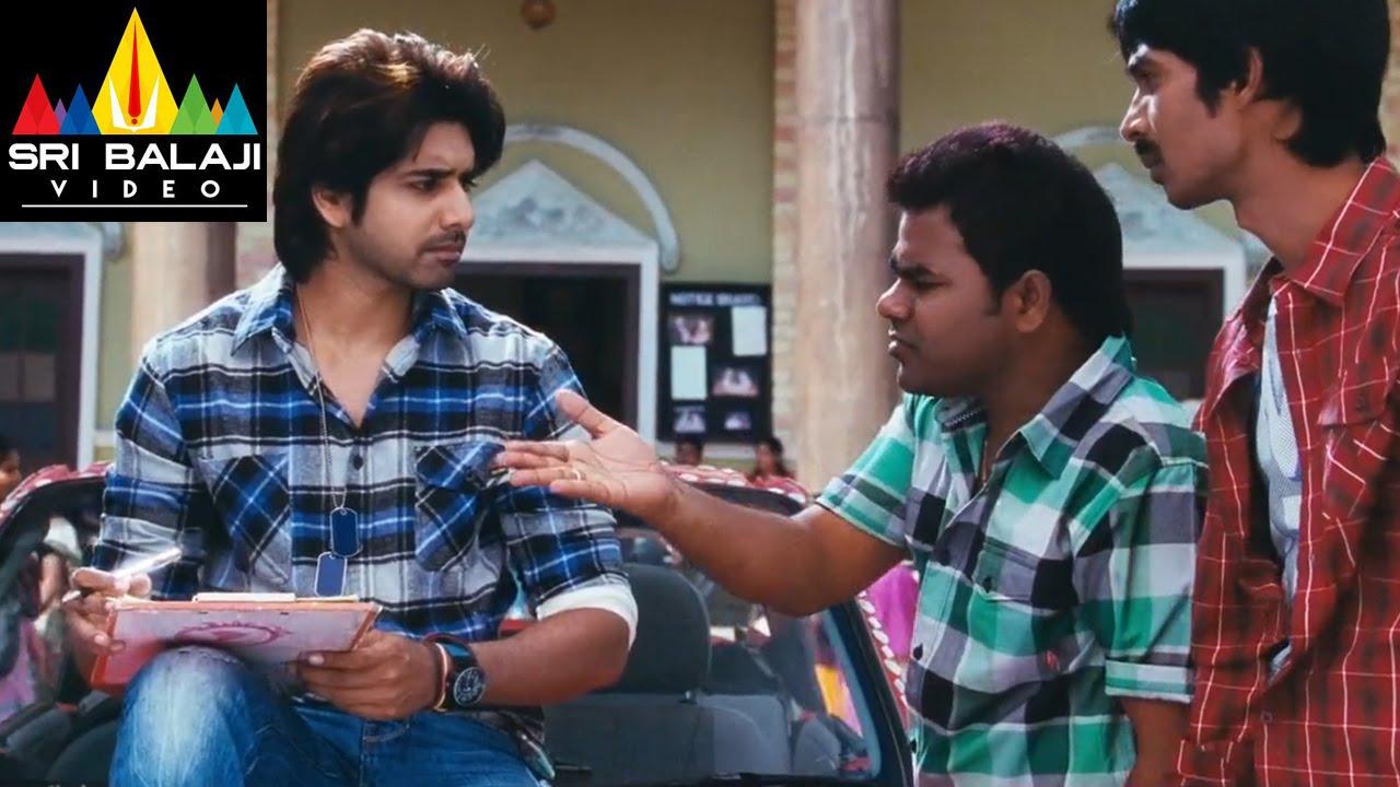 Download Adda Telugu Movie Part 6/12 | Sushanth, Shanvi | Sri Balaji Video