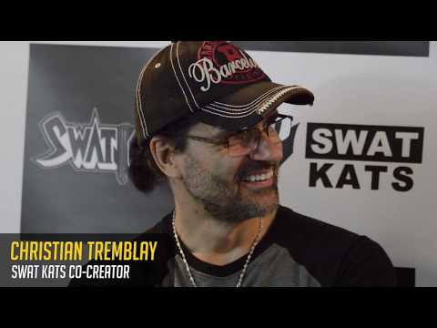 Preview: Tremblay Bros. Interview