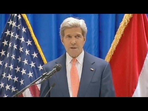 Washington promet de soutenir durablement Bagdad