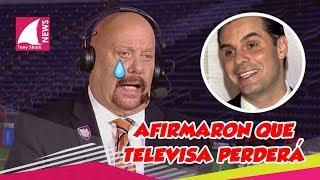 Falsas ilusiones: Televisa Deportes se rinde ante el poder de TV Azteca