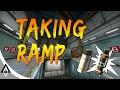 Nuke Ramp Strategy / Execute - CSGO