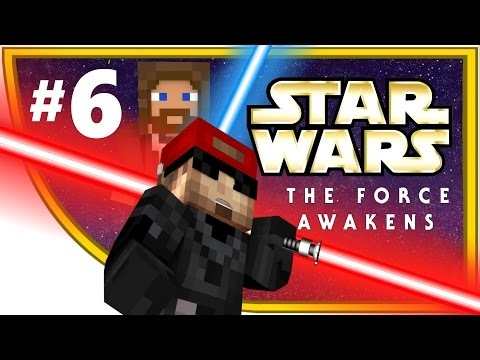 """Star Wars: The Force Awakens 