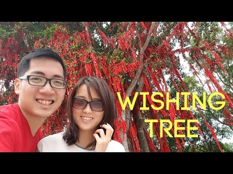 Sekinchan, The famous place for wishing (Pt.1) l Weekend Getaway