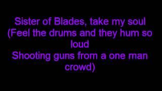 Ben Moon ft  Veela   Majesty Lyrics sub español