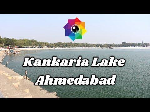 Kankaria Lake Ahmedabad | Best place to visit Ahmdabad 2019 | Hapy India