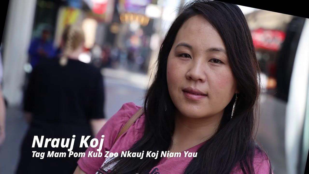 Nrauj Koj Tag Mam Pom Kuv Zoo Nkauj. 7/2/2020