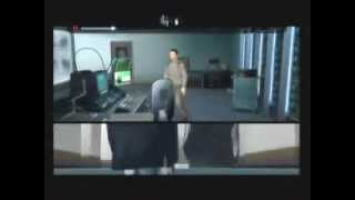Indigo Prophecy Stream #3 ~~Heavy Rain Spoilers Maybe??~~