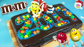 видео Торт на Новый год 2017