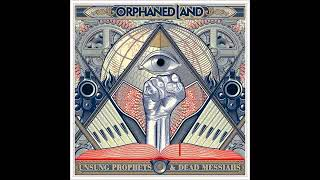 Orphaned Land - Only The Dead Have Seen The End Of War