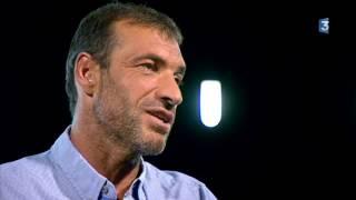 Christophe Pinna, quadruple champion du monde de karaté, vise les JO 2020