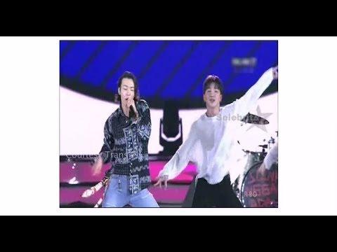 Penampilan Super Junior-D&E Meriahkan Hari Kedua Perayaan HUT Sweet Seventeen Transmedia