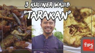 Jurnal Indonesia Kaya: 3 Kuliner yang Wajib Dicoba Saat di Tarakan