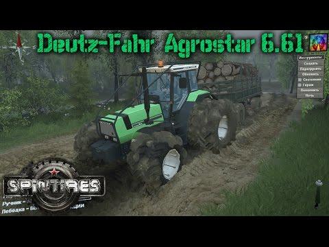 Моды для Farming Simulator 2013 -