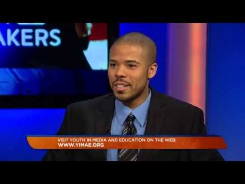 Y.I.M.A.E. VP of Operations, Darryl Moses - Interview with Comcast Newsmakers