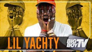 Lil Yachty on XXXTentacion, Kanye