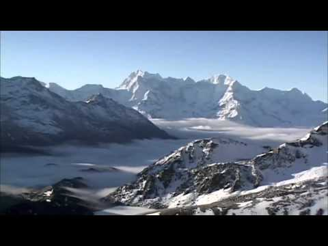 Mount Everest and its geological story   Documentary HD