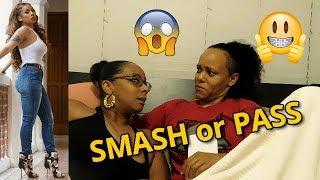 Smash or Pass!!