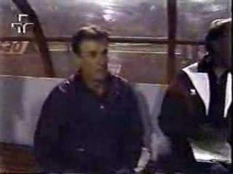 Sao Paulo X Newell's Old Boys Final da Libertadores 1992