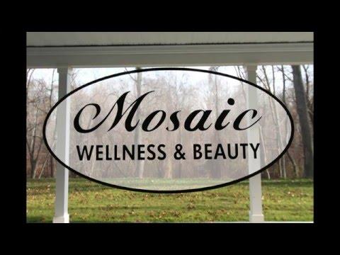 Mosaic Wellness and Beauty in Tinton Falls, NJ